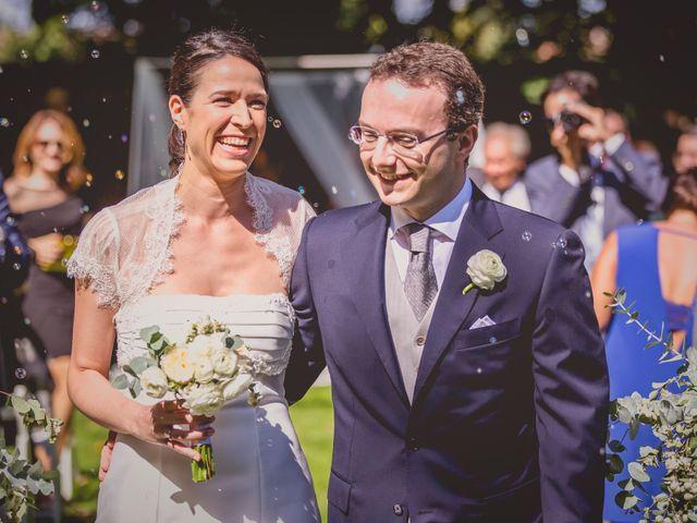 Il matrimonio di Matteo e Tatyana a Cassinetta di Lugagnano, Milano 63