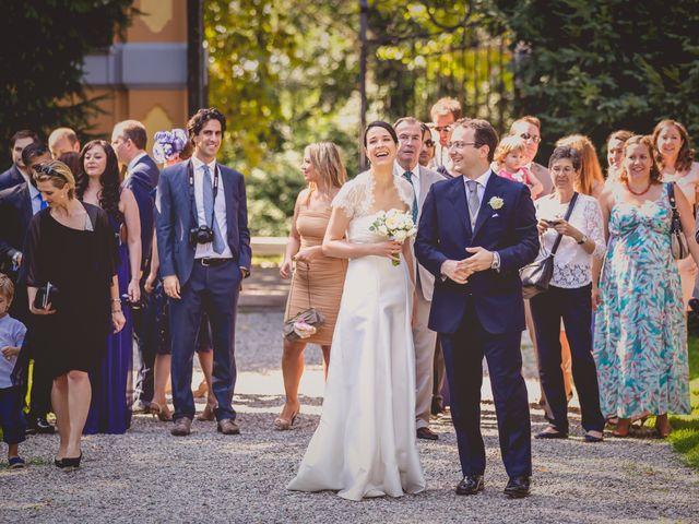 Il matrimonio di Matteo e Tatyana a Cassinetta di Lugagnano, Milano 67
