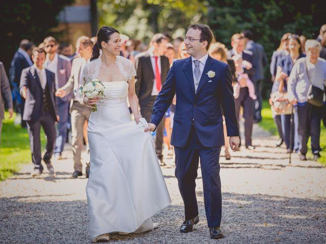 Il matrimonio di Matteo e Tatyana a Cassinetta di Lugagnano, Milano 68