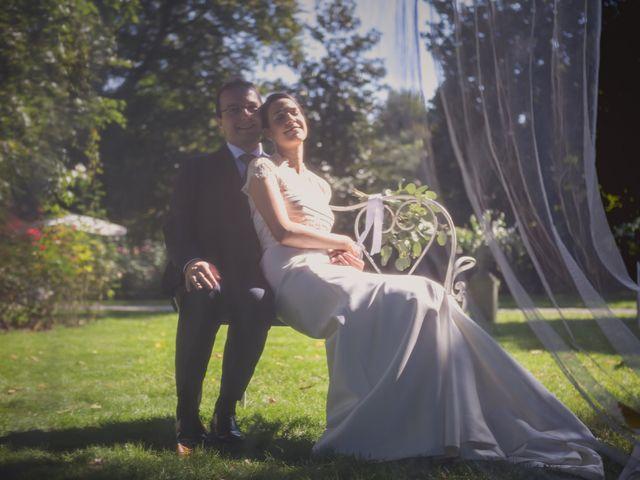 Il matrimonio di Matteo e Tatyana a Cassinetta di Lugagnano, Milano 75