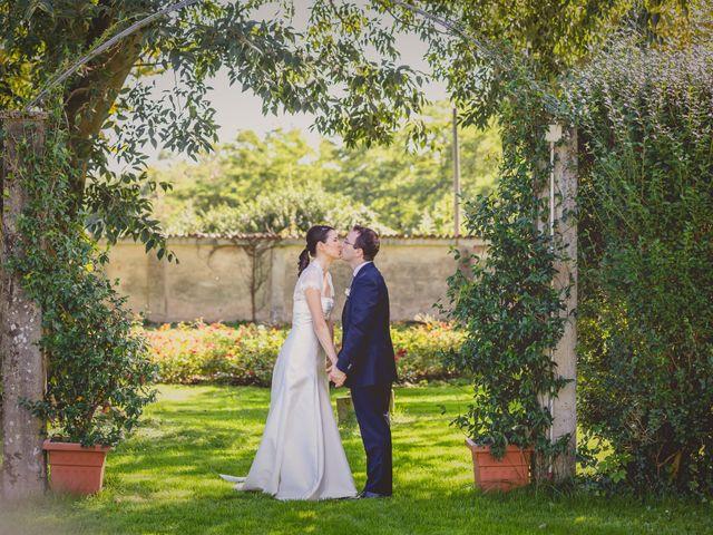 Il matrimonio di Matteo e Tatyana a Cassinetta di Lugagnano, Milano 83