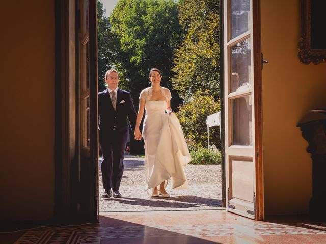 Il matrimonio di Matteo e Tatyana a Cassinetta di Lugagnano, Milano 85