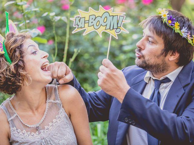 Il matrimonio di Matteo e Tatyana a Cassinetta di Lugagnano, Milano 95