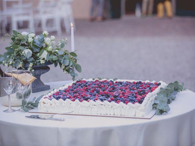 Il matrimonio di Matteo e Tatyana a Cassinetta di Lugagnano, Milano 101