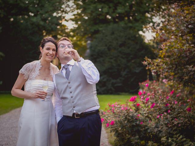 Il matrimonio di Matteo e Tatyana a Cassinetta di Lugagnano, Milano 105