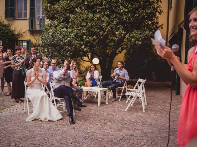 Il matrimonio di Matteo e Tatyana a Cassinetta di Lugagnano, Milano 108
