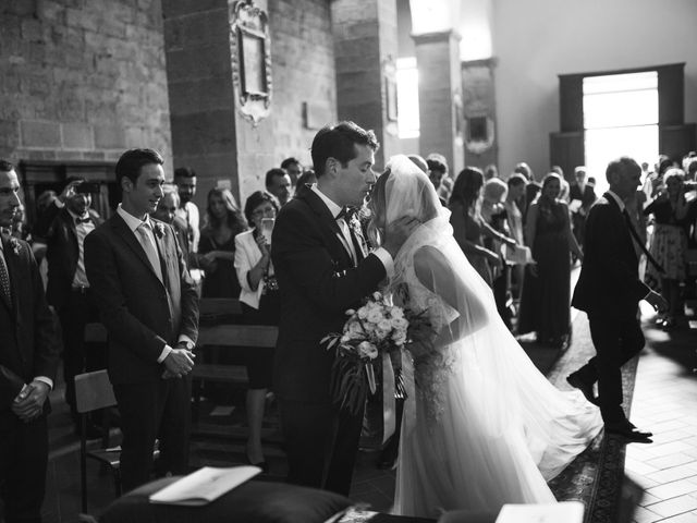 Il matrimonio di Gianluca e Federica a Laterina, Arezzo 6