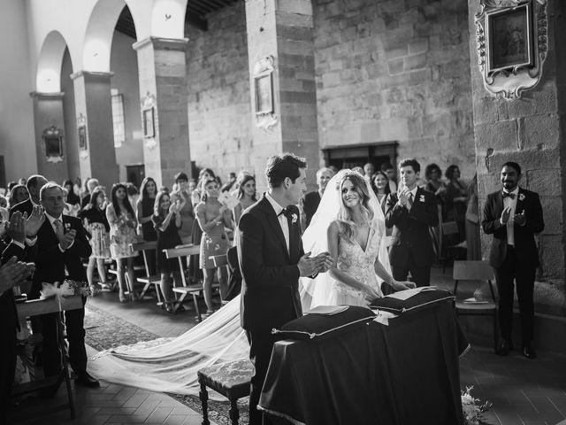 Il matrimonio di Gianluca e Federica a Laterina, Arezzo 7
