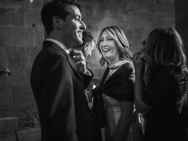 Il matrimonio di Gianluca e Federica a Laterina, Arezzo 8