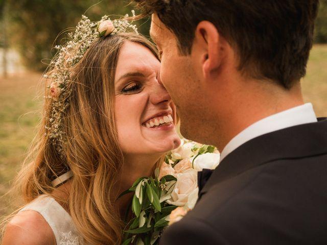 Il matrimonio di Gianluca e Federica a Laterina, Arezzo 11