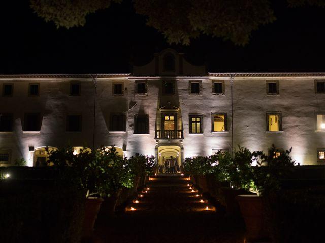 Il matrimonio di Gianluca e Federica a Laterina, Arezzo 16