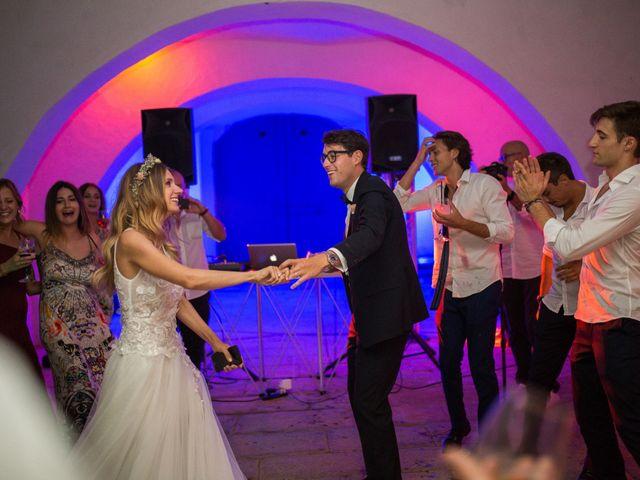 Il matrimonio di Gianluca e Federica a Laterina, Arezzo 22