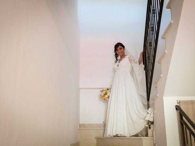 Il matrimonio di Giovanni e Dalinda a Capestrano, L'Aquila 15