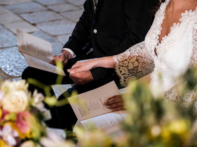 Il matrimonio di Giovanni e Dalinda a Capestrano, L'Aquila 22