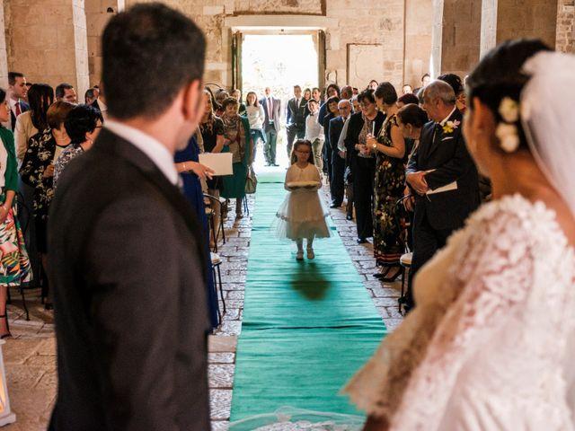 Il matrimonio di Giovanni e Dalinda a Capestrano, L'Aquila 25