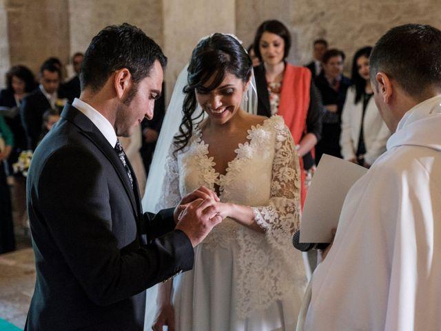 Il matrimonio di Giovanni e Dalinda a Capestrano, L'Aquila 26