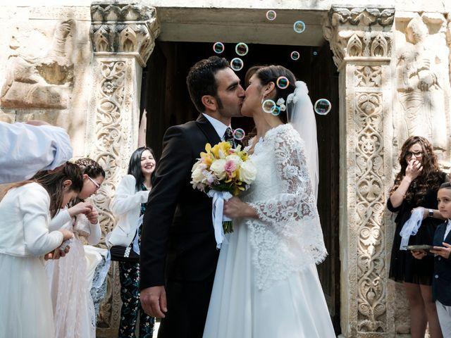 Il matrimonio di Giovanni e Dalinda a Capestrano, L'Aquila 28