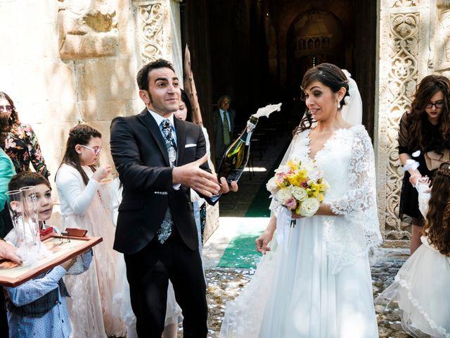 Il matrimonio di Giovanni e Dalinda a Capestrano, L'Aquila 29