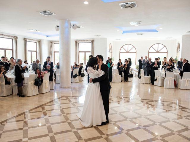 Il matrimonio di Giovanni e Dalinda a Capestrano, L'Aquila 37
