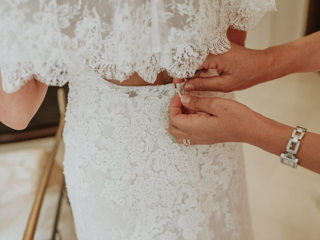 Il matrimonio di Marco e Vanna a San Vito dei Normanni, Brindisi 18