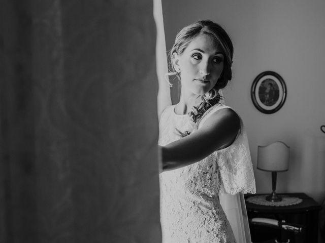 Il matrimonio di Marco e Vanna a San Vito dei Normanni, Brindisi 22