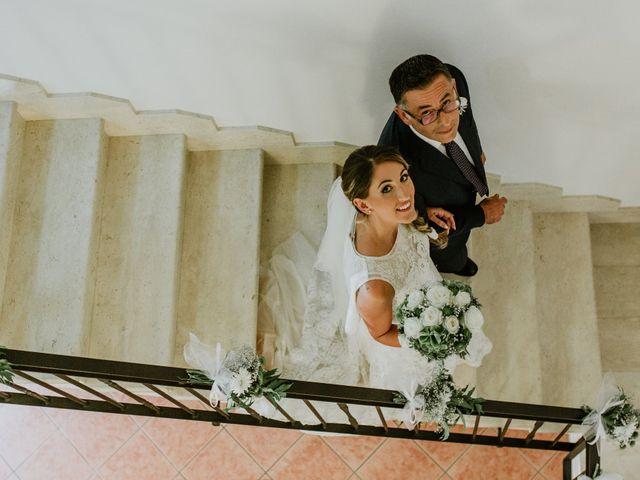 Il matrimonio di Marco e Vanna a San Vito dei Normanni, Brindisi 24
