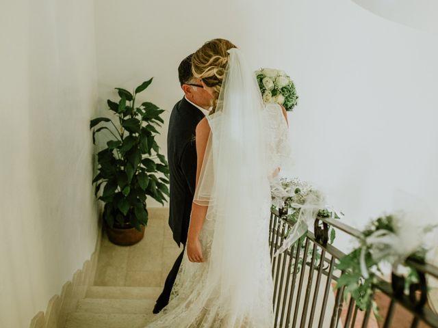 Il matrimonio di Marco e Vanna a San Vito dei Normanni, Brindisi 25