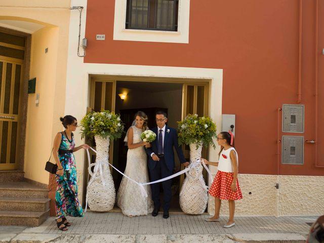 Il matrimonio di Marco e Vanna a San Vito dei Normanni, Brindisi 26