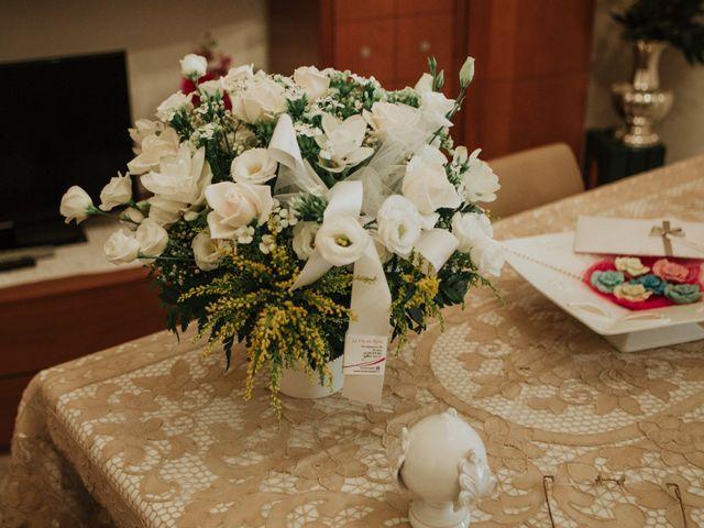 Il matrimonio di Marco e Vanna a San Vito dei Normanni, Brindisi 27
