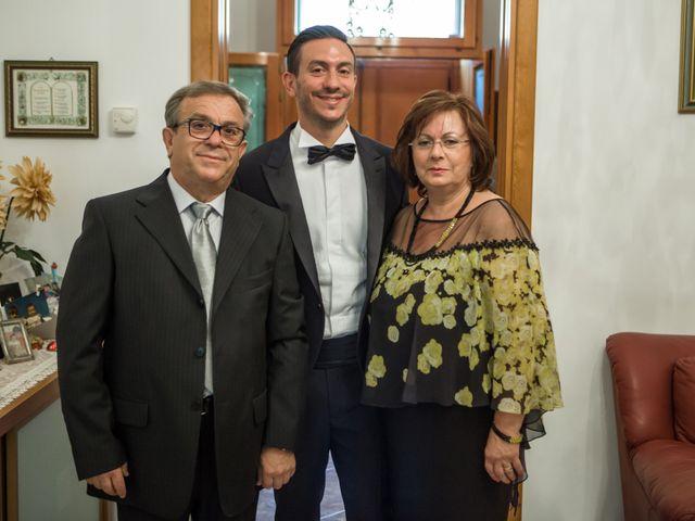 Il matrimonio di Marco e Vanna a San Vito dei Normanni, Brindisi 42
