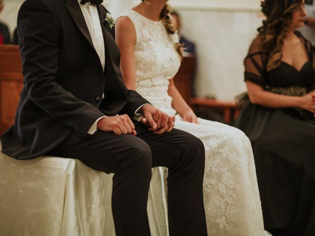 Il matrimonio di Marco e Vanna a San Vito dei Normanni, Brindisi 44