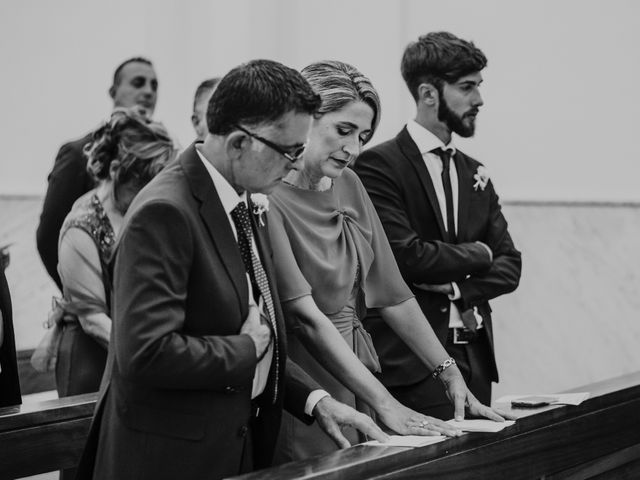 Il matrimonio di Marco e Vanna a San Vito dei Normanni, Brindisi 50