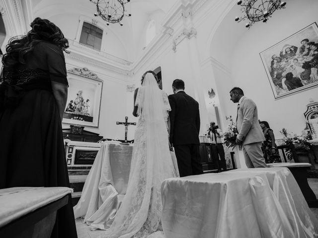 Il matrimonio di Marco e Vanna a San Vito dei Normanni, Brindisi 51
