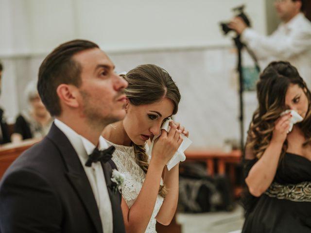 Il matrimonio di Marco e Vanna a San Vito dei Normanni, Brindisi 53