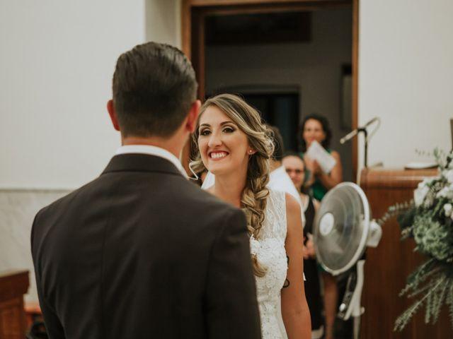 Il matrimonio di Marco e Vanna a San Vito dei Normanni, Brindisi 59