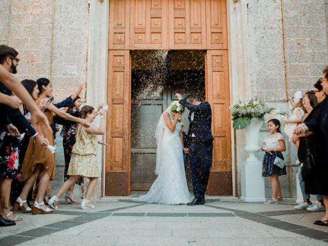 Il matrimonio di Marco e Vanna a San Vito dei Normanni, Brindisi 61