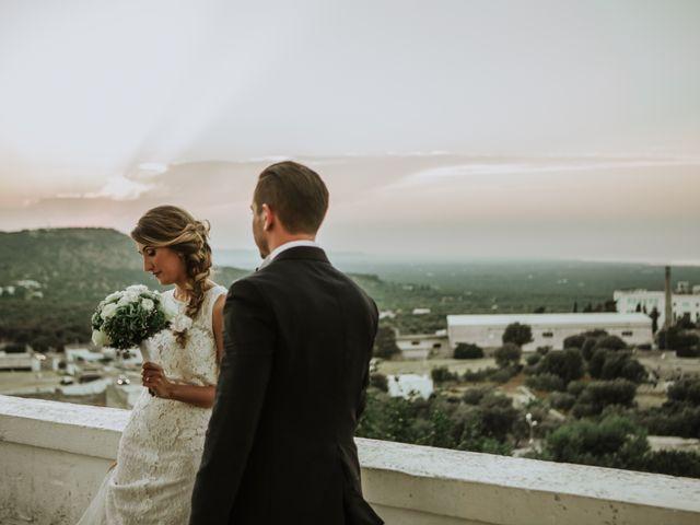 Il matrimonio di Marco e Vanna a San Vito dei Normanni, Brindisi 66