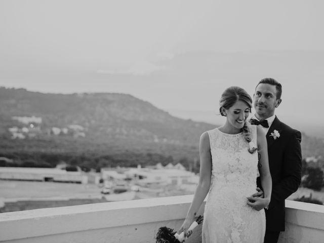 Il matrimonio di Marco e Vanna a San Vito dei Normanni, Brindisi 67