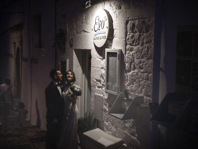 Il matrimonio di Marco e Vanna a San Vito dei Normanni, Brindisi 70