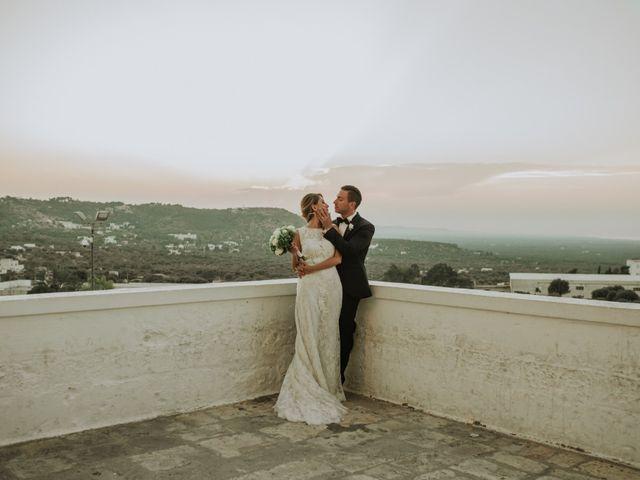 Il matrimonio di Marco e Vanna a San Vito dei Normanni, Brindisi 75