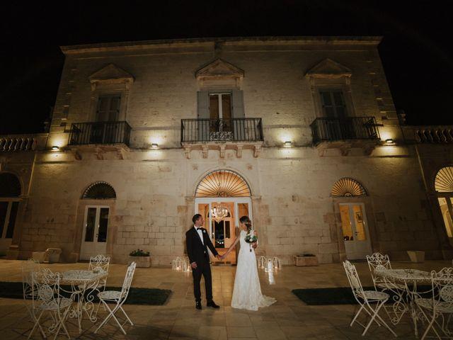 Il matrimonio di Marco e Vanna a San Vito dei Normanni, Brindisi 78