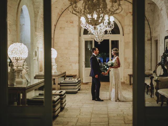 Il matrimonio di Marco e Vanna a San Vito dei Normanni, Brindisi 81