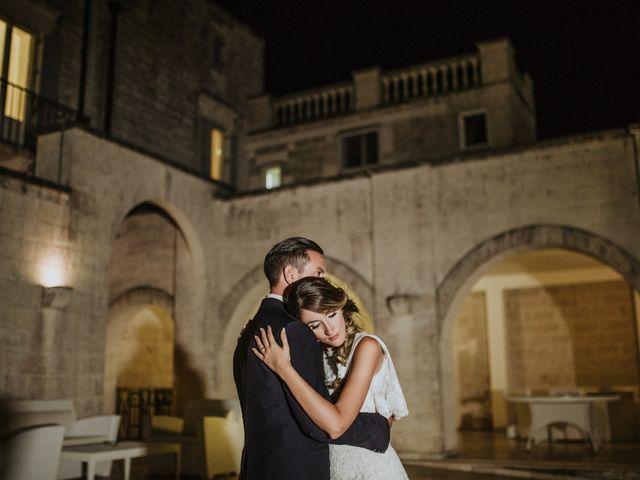 Il matrimonio di Marco e Vanna a San Vito dei Normanni, Brindisi 83