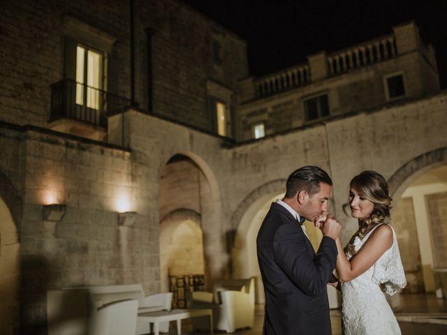 Il matrimonio di Marco e Vanna a San Vito dei Normanni, Brindisi 84