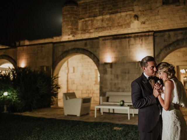 Il matrimonio di Marco e Vanna a San Vito dei Normanni, Brindisi 85