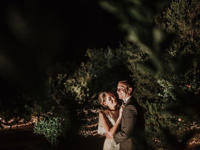 Il matrimonio di Marco e Vanna a San Vito dei Normanni, Brindisi 89