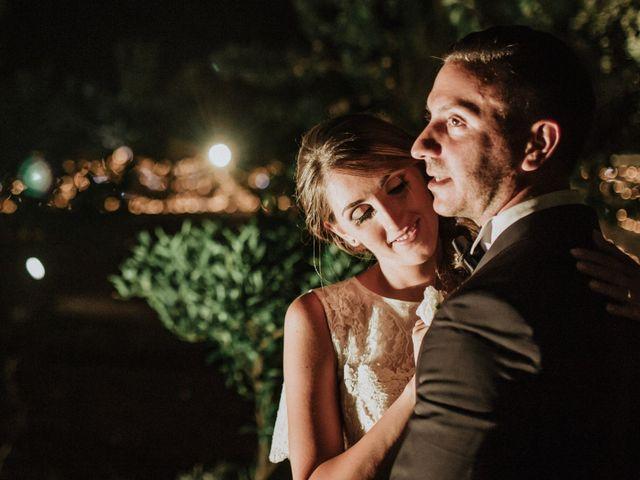 Il matrimonio di Marco e Vanna a San Vito dei Normanni, Brindisi 90