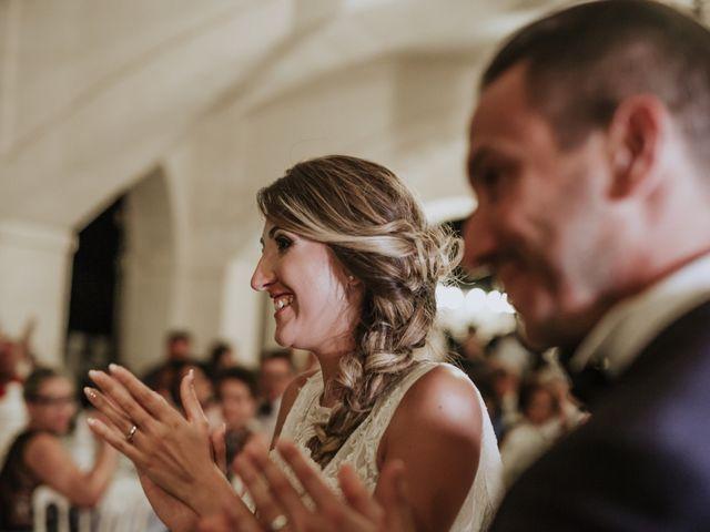 Il matrimonio di Marco e Vanna a San Vito dei Normanni, Brindisi 94