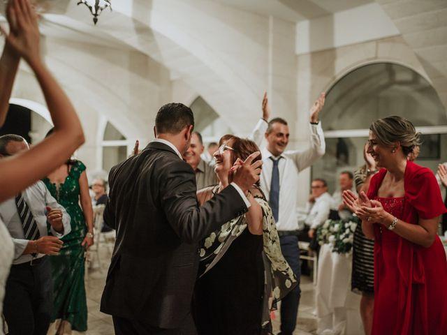 Il matrimonio di Marco e Vanna a San Vito dei Normanni, Brindisi 115