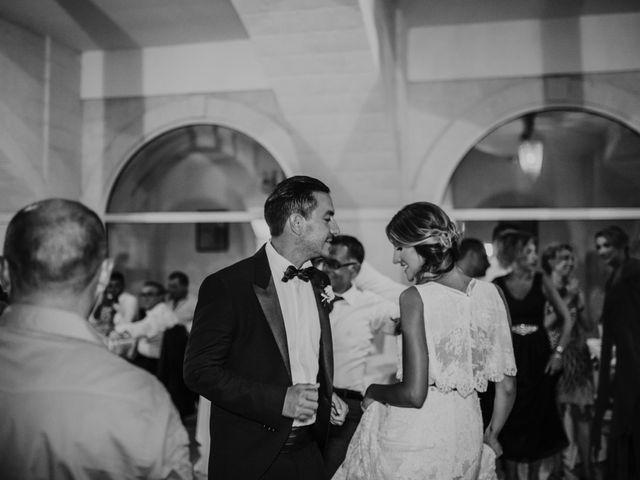 Il matrimonio di Marco e Vanna a San Vito dei Normanni, Brindisi 117